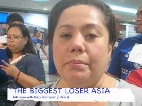 The Biggest Loser Ruby