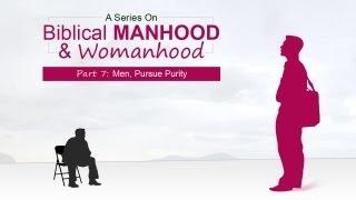 Men, Pursue Purity (Part 7) - Ryan Fullerton