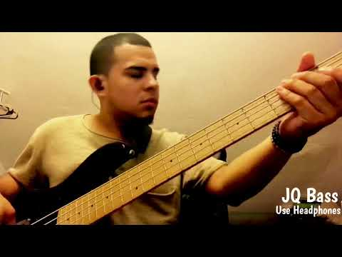WE LIFT YOUR NAME- TODD GALBERTH    Bass Cover