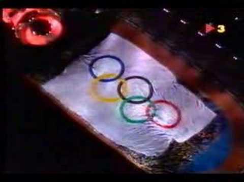 Juegos Olimpicos Barcelona 92 Youtube