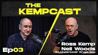 Ross Kemp: THE KEMPCAST Ep03 - Neil Woods