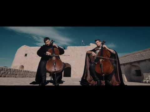 2CELLOS - Game