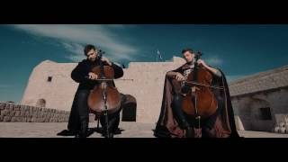 Repeat youtube video 2CELLOS - Game of Thrones [OFFICIAL VIDEO]