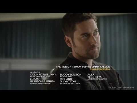 Черный список: Искупление (1 сезон, 2 серия) - Промо [HD]
