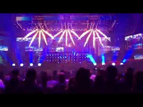TransSiberian Orchestra Wizards In Winter  112515