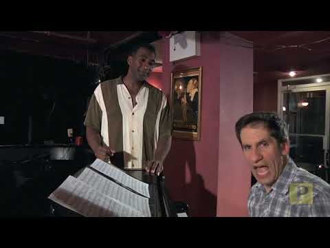 Seth Rudetsky Obsessed! with Norm Lewis