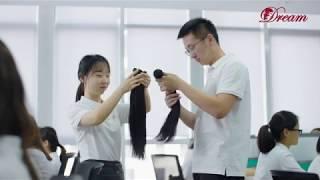 Professional Hair Manufacturer-Hair Factory Wholesale Virgin Hair Supplier - MyDreamHair