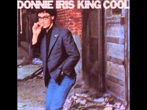 Donnie Iris - My Girl