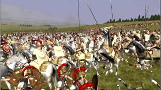 The Battle of Gaugamela Documentary
