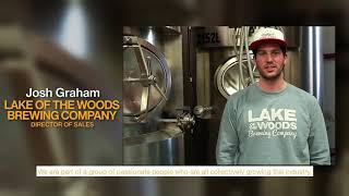 What does the Canadian Beer industry mean to you?
