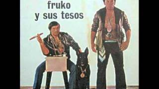 Improvisando-Fruko & Sus Tesos-Tesura