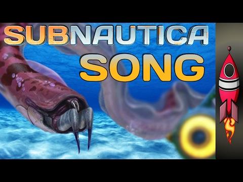Subnautica Song | Subnautic Stimulus | Rockit Gaming