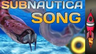 Subnautica Song | Subnautic Stimulus | Rockit Gaming thumbnail