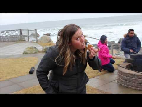 Nova Scotia Getaway: PART 1: White Point Beach Resort