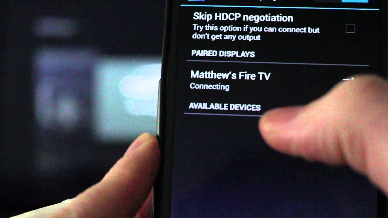 How to Connect an Android Phone to a TV: 7 Methods That Work (Not