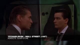 Semmit sem alkotok - Tőzsdecápák 1987 (részlet)