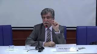 Gambar cover Hz. Mevlânâ Günümüze Ne Mesajlar Veriyor - Prof. Dr. Kenan Gürsoy