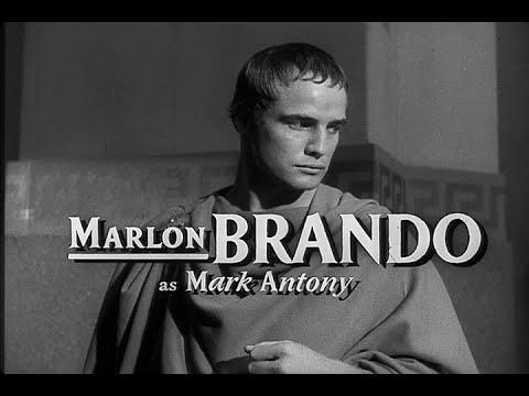 Julius Caesar Theatrical Trailer