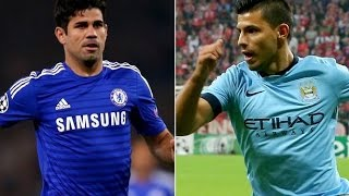 Manchester City vs Chelsea Live Stream | Team News Reaction
