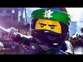 THE LEGO NINJAGO MOVIE Trailer Deutsch German HD mp3