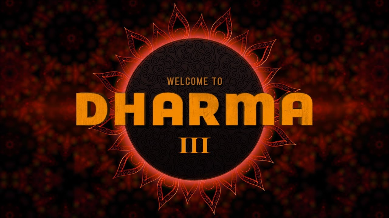 Download Welcome to Dharma Vol. 3