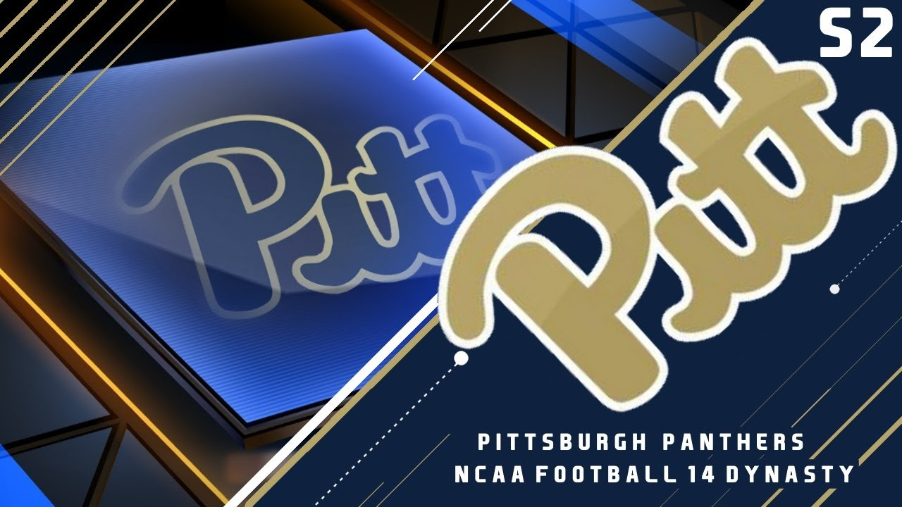 pitt panthers dynasty | season 2 | schedule preview and recruiting