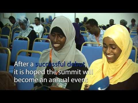 Mogadishu Tech Summit 2018
