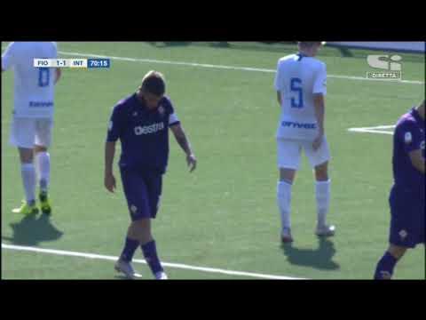 PRIMAVERA 1: Fiorentina - Inter 2-1