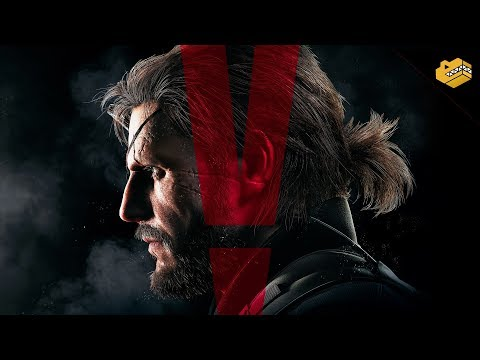Metal Gear Solid 5: Phantom Pain (Semi-Blind) | PC | It's Not Meant To Make Sense! | #1