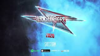 Vandenberg - Shitstorm (2020)