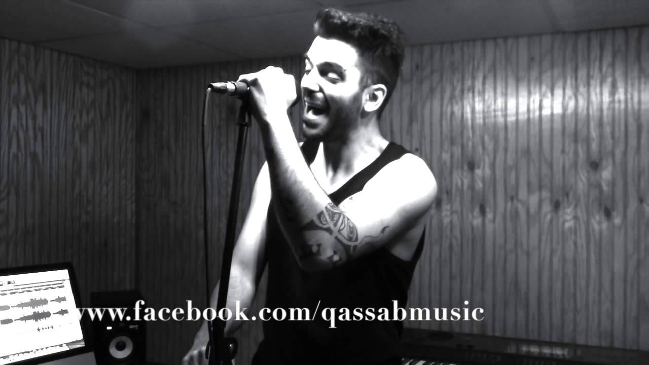 steelheart-shes-gone-covered-by-youssef-qassab-youssef-qassab-music