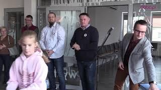 Wystawa kanarków w Pieszycach