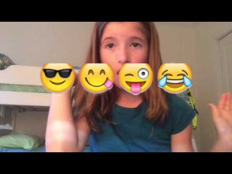 """""""It's Going Down For Real"""" (Fun With Emma Kate)"""