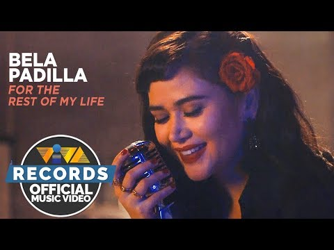 Bela Padilla — For The Rest Of My Life |The Day After Valentine's OST [Official Music Video]