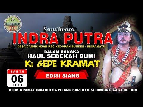 INDRA PUTRA LIVE PILANGSARI KEDAWUNG - CIREBON//EDISI SIANG