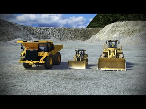 MSHA Part 46 - Equipment Hazards At A Mine