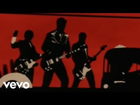 Queens Of The Stone Age - Go With The Flow