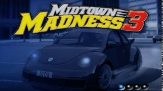 Midtown Madness 3 Preview Build Footage