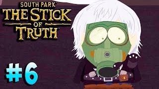 МАГИЯ РЕВ ДРАКОНА South Park The Stick of Truth южный парк палка истины серия 6