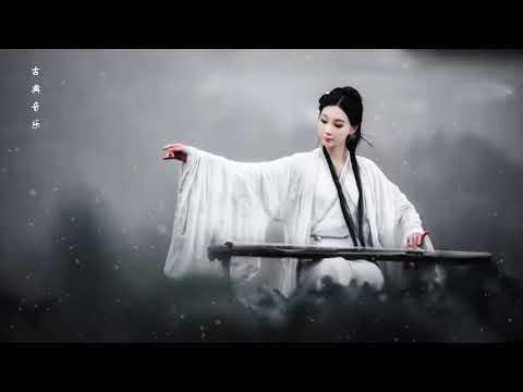 中國古典音樂 古琴輕音樂 安靜音樂 放鬆音樂 心靈音樂 冥想音樂 睡眠音樂 - Hermosa Música China, La Mejor Para Relajarse♫ Live 110
