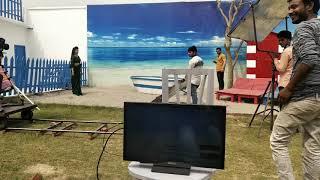 Haryanvi superstar   विजय वर्मा के गानों की शूटिंग देखे कैसे होती है   मलंग सॉन्ग