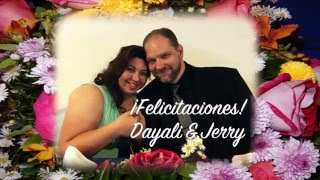 Dayali and Jerry