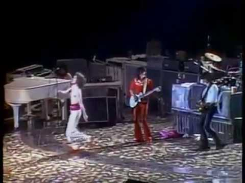 THE ROLLING STONES RIP THIS JOINT live 1975