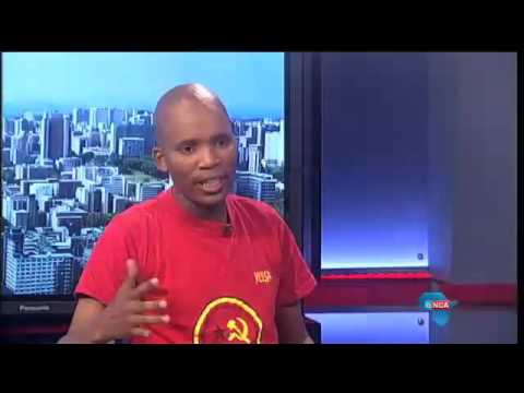 Young Communist League of South Africa celebrates 94 years