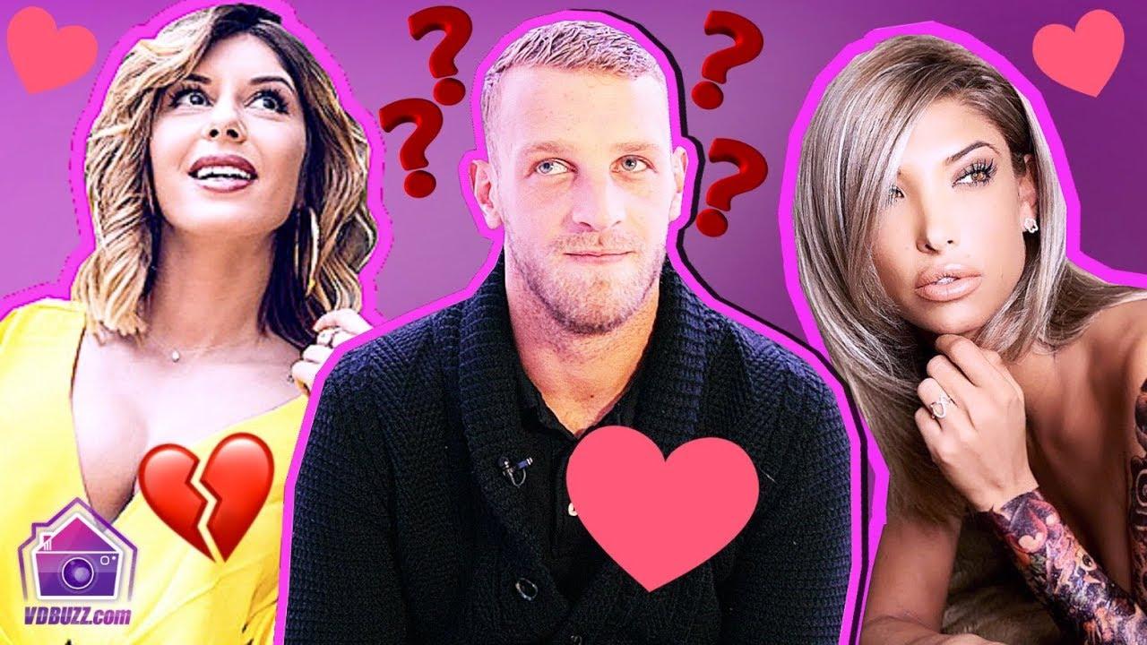 Jordan (La Villa 4) : Sa femme idéale ressemble-t-elle à Sarah Lopez ? Mélanie Dedigama ?