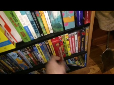Animation Collection Overview Part 2, DVD Blu Ray Box Sets