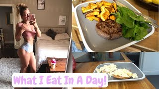 What I Eat In A Day | Healthy & Yummy Meal Ideas