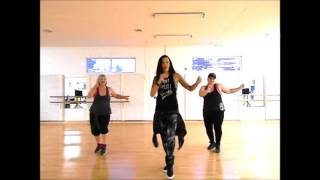 Zumba® Fitness with LO - *Better When I'm Dancing*