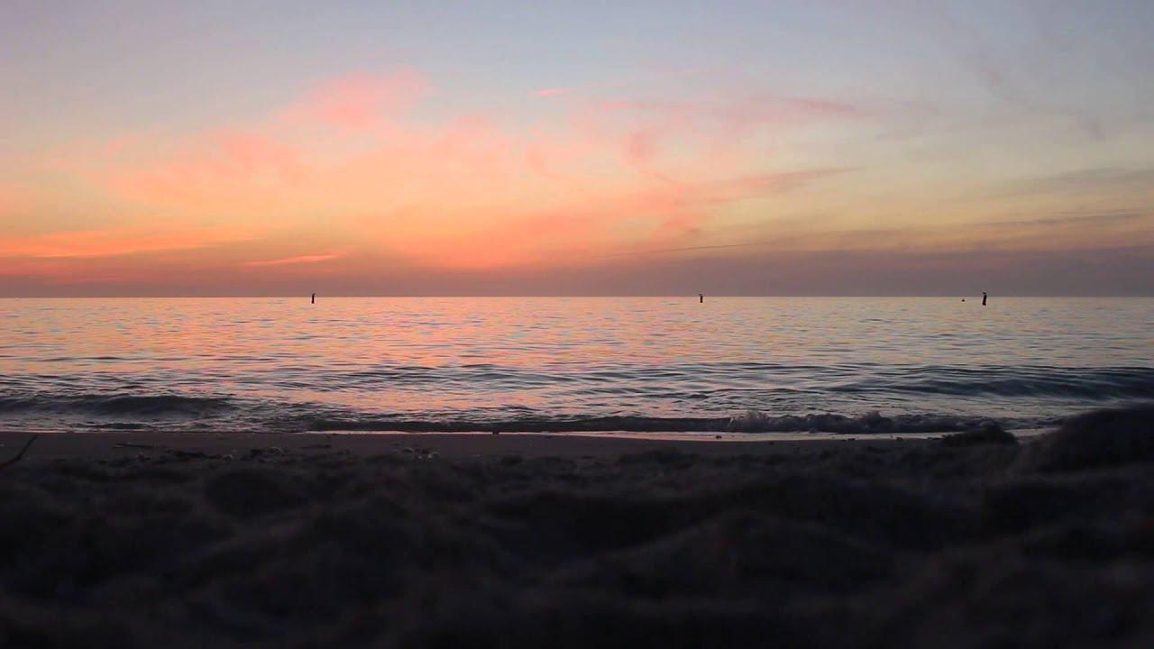 Barefoot Beach Sunset Florida Talk Cheap