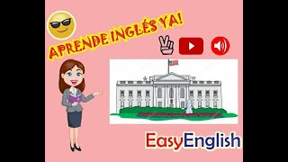 How to learn English easy and fast